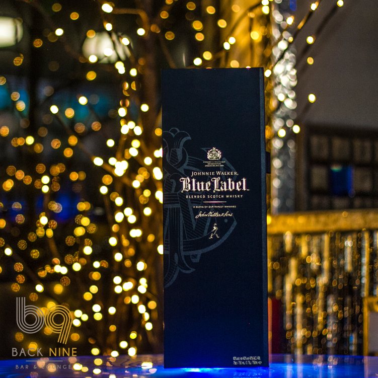 Johnnie Walker™ Blue Label™